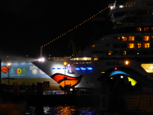Taufe Aida Mar Hamburg 2012