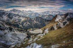Seealpsee Nebelhorn