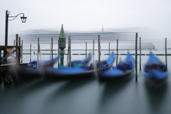 Bewegendes Venedig