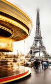 Le Carrousel...