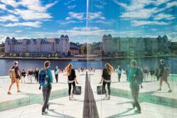 Oslo Mirror