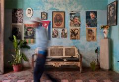 Bilder der Revolution #MERIAN #Kuba