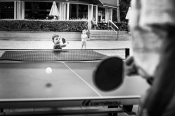 The King of Ping Pong