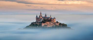 fog castle