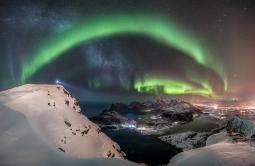 aurora watcher