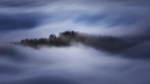 Clouds surge