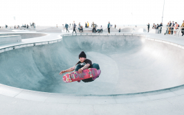 Venice skate life