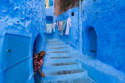 In Medina