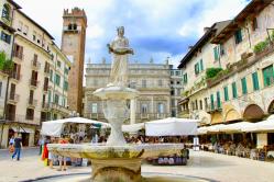Freiheitsstatue Verona