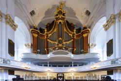 Orgel St. Michael