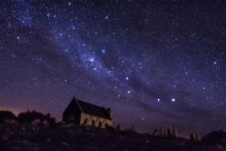 Sternstunden am Ende der Welt