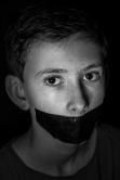 Schweigen ist keine Lösung