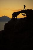 Bouldering Pico de las Nives