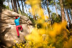Sintra Bouldering
