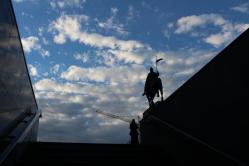 Svaty Vaclav v nebi