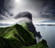 Cliffs of Kallur