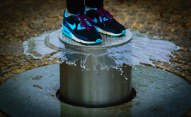 Wasser Marsch