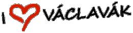 I <3 Václavák