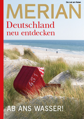 Deutschland neu entdecken - Ab ans Wasser! (Einsendeschluss: 1. Juni 2021)