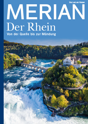 Der Rhein (Einsendeschluss: 1. April 2021)