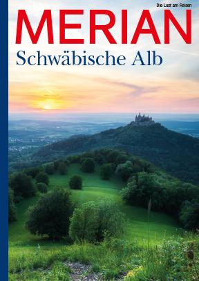 Schwäbische Alb (Einsendeschluss 3. November 2021)