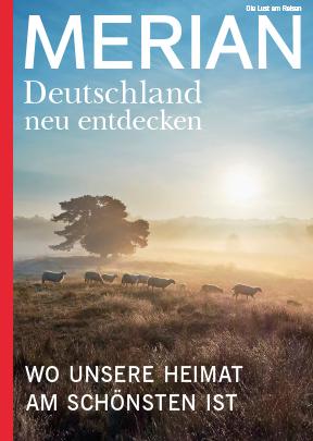 Deutschland neu entdecken - Wo unsere Heimat am schönsten ist (Einsendeschluss 2. Oktober 2021)