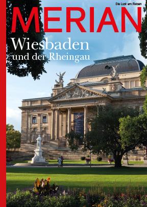 Wiesbaden und der Rheingau (Einsendeschluss: 2. August 2021)