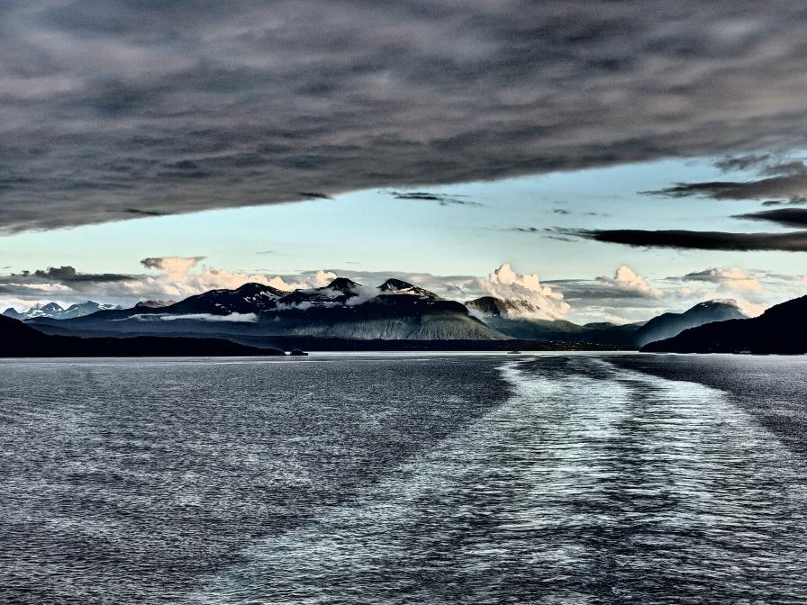 Im Nordmeer