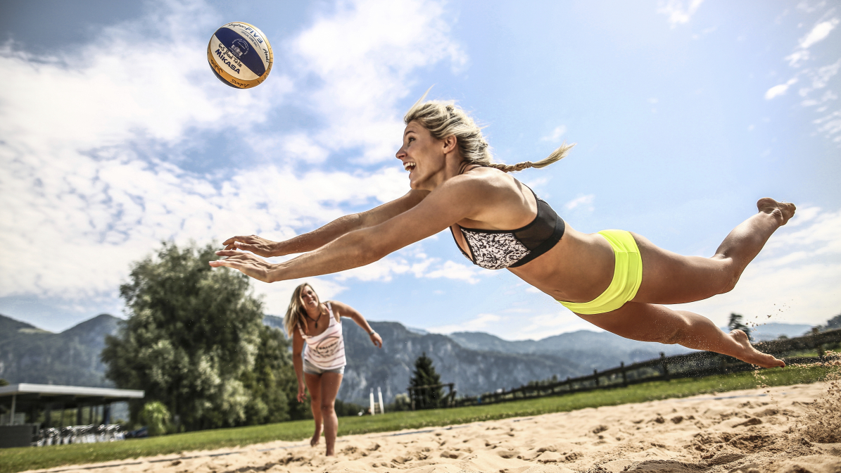 Nadine_Haertinger_Volleyball