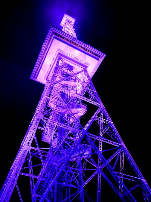 Der Turm 4