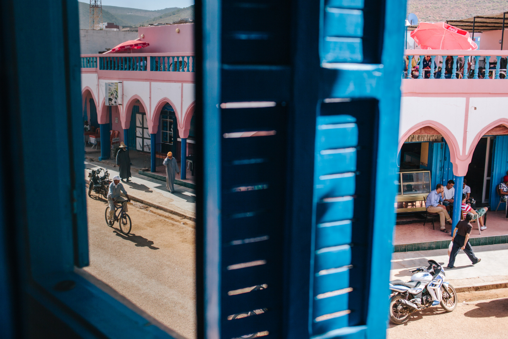 Moroccos Wild West