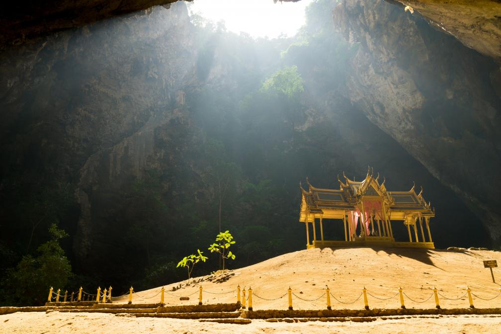 Phraya Nakhon Temple