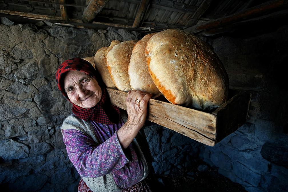 bread boat
