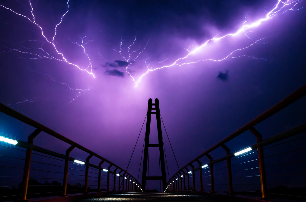Tesla Bridge