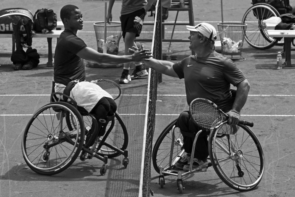Rollstuhltennis 012