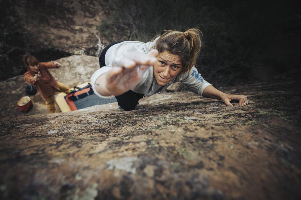 Bouldering Arico Teneriffa