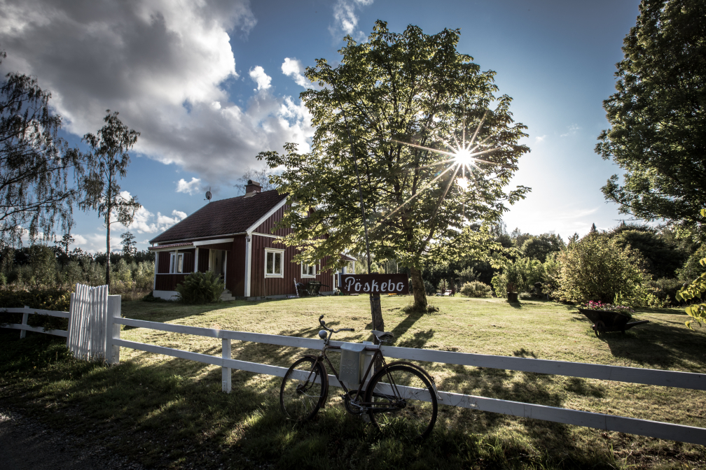 Spätsommer in Südschweden