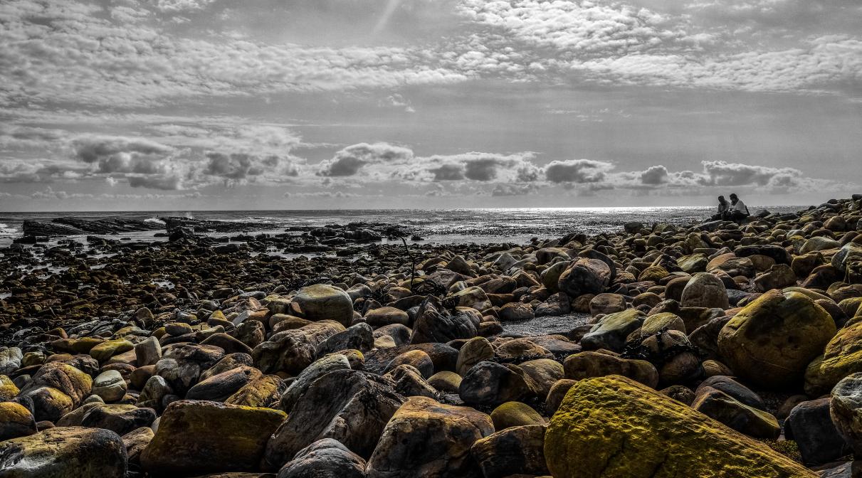 Steine&Wolken