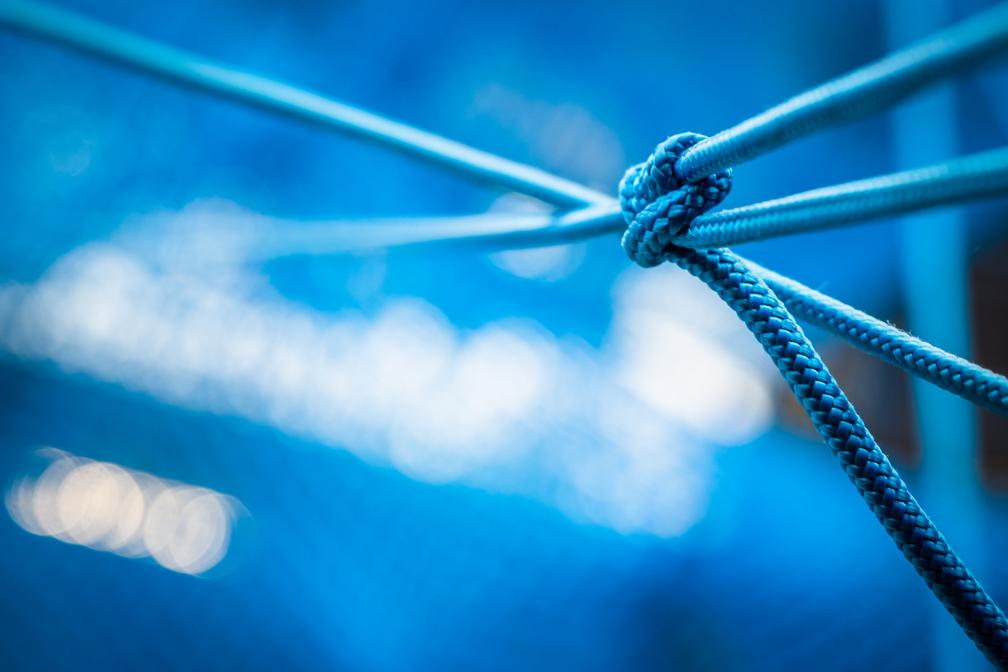 Der gordische Knoten
