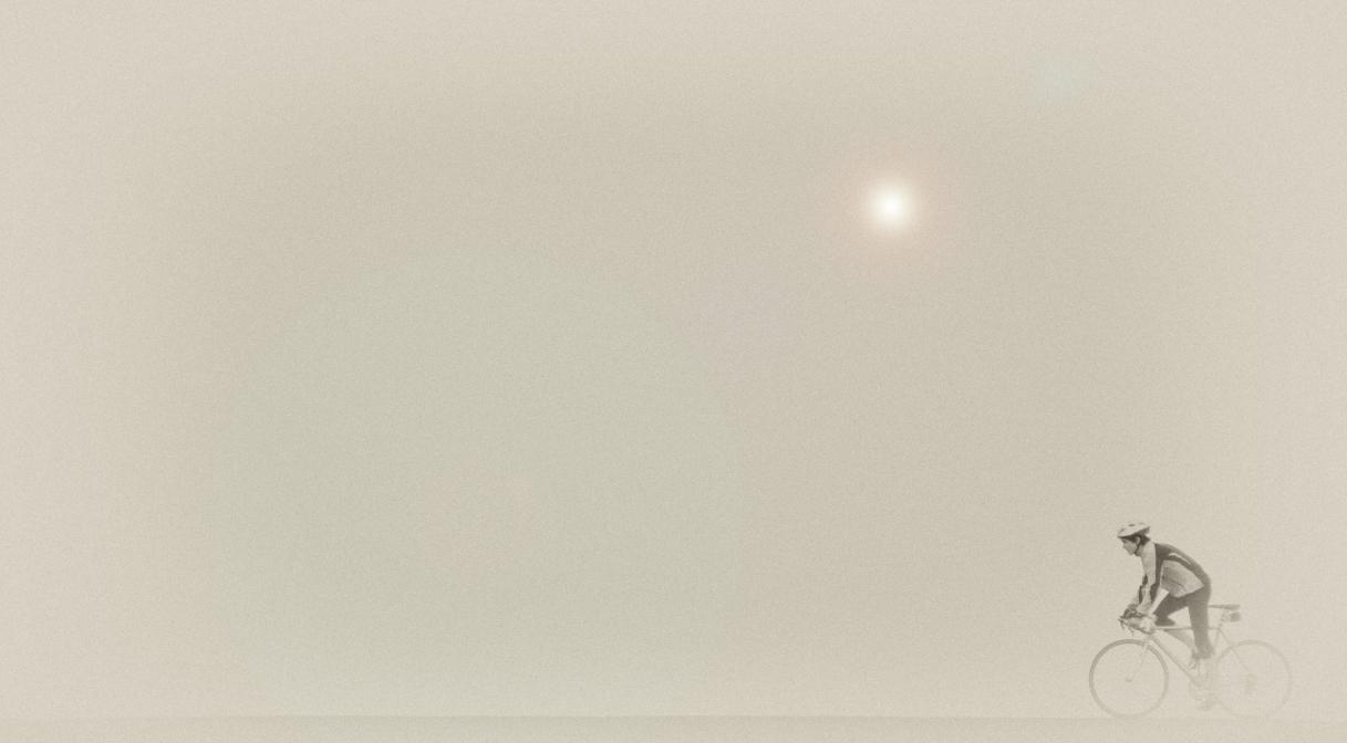 Training in de mist